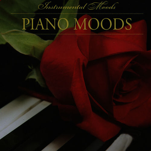 Piano Moods by Christopher West
