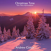 Christmas Time de Andrew Colyer