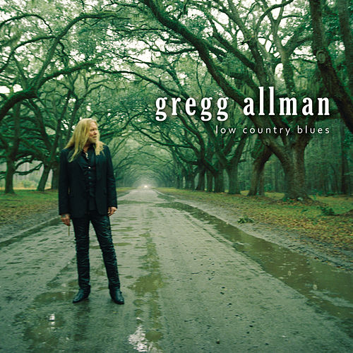 Low Country Blues by Gregg Allman