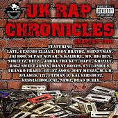 UK Rap Chronicles - Chapter 2 de Various Artists