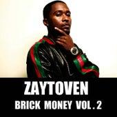 Brick Money Vol. 2 (Single) von Plies