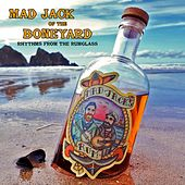 Rhythms from the Rumglass by Mad Jack of the Boneyard