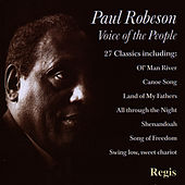 Voice of the People by Paul Robeson