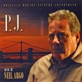 P. J. (Original Motion Picture Soundtrack) de Neil Argo