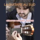 La guitare au Sud de Sébastien Deshaies