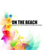 ON THE BEACH (Radio Edit) by Thunder
