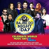 Bajne Do Night And Day de Various Artists