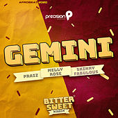 Gemini (Afrobeat 2020) de Melly Rose