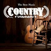 The Best Music Country de Various Artists