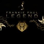 Legend by Frankie Paul