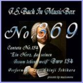 J.S.Bach:Ein Herz, das seinen Jesum lebend weib, BWV 134 (Musical Box) de Shinji Ishihara