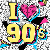 I Heart 90s by Various Artists