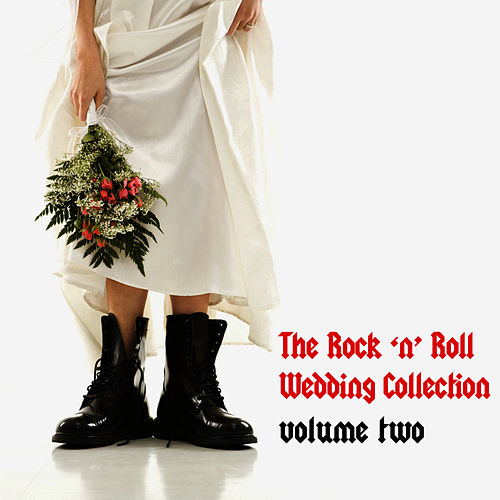 The Rock N' Roll Wedding Collection Vol.2 by Vitamin String Quartet