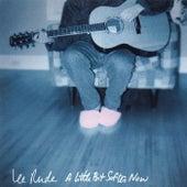 A Little Bit Softer Now de Lee Rude