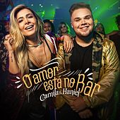 O Amor Está no Bar de Camila & Haniel