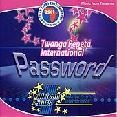 Password by Twanga Pepeta International