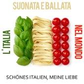 L'italia suonata e ballata nel mondo (Schönes Italien, Meine Liebe) de Various Artists