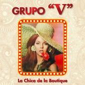 La Chica de la Boutique by El Grupo V