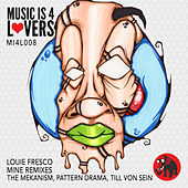 Mine Remixes von Louie Fresco