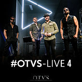 #Otvs  4 (Live) by Os Travessos