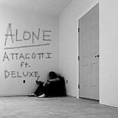 ALONE (Remastered) de Attacotti