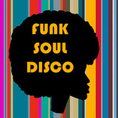 Funk / Soul / Disco de Various Artists