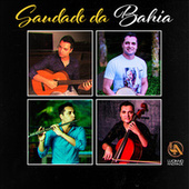 Saudade da Bahia by Luciano Andrade