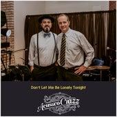 Don't Let Me Be Lonely Tonight (Cover) de Acústico Clazz