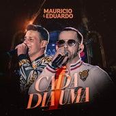 Cada Dia Uma (Ao Vivo) von Maurício & Eduardo