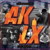Aklx von Akrobatik