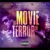 La Movie De Terror de NAYO