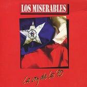 La Voz de los '80 de Los Miserables