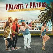 Pa'lante y Pa'tras von N'Klabe