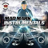 Mad Mark Instrumentals von D.j. Mark
