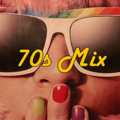 70s Mix van Various Artists