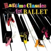 Ragtime Classics for Ballet de Kimbo Children's Music