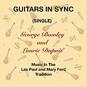 Guitars in Sync de George Bowley