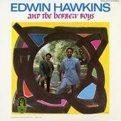 Edwin Hawkins and The Hebrew Boys by Edwin Hawkins And The Hebrew Boys
