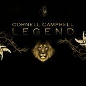 Legend de Cornell Campbell