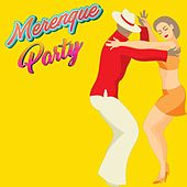 Merenque Party (La mejor música salsa y merenque) by Various Artists