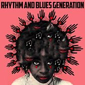 Rhythm and Blues Generation von Various Artists