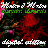 Essential Elements (Digital Edition) by Mateo and Matos