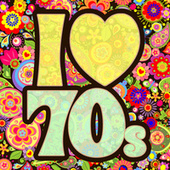 I Heart 70s de Various Artists