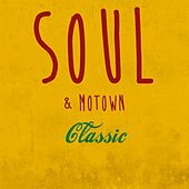 Soul & Motown Classic de Various Artists
