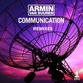 Communication (Remixes) de Armin Van Buuren