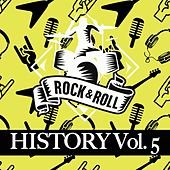 Rock & Roll History, Vol. 5 de Various Artists