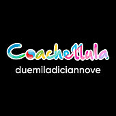Coachellula by Coachellula