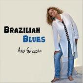 Brazilian Blues von Ana Gazzola