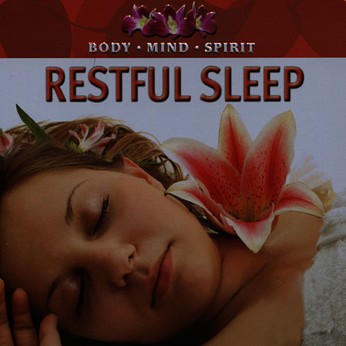 Restful Sleep by Christopher West