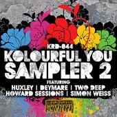 Kolourful You Part 2 von Various Artists